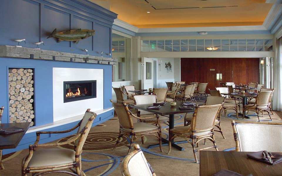 Sandpiper Room - Corporate Meeting & Event Space in York, Maine